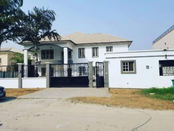 7 Bedrooms Fully Detached Duplex with 4 Rooms Guest Chalet on 1300sqm, Lekki Phase 1, Lekki, Lagos, Detached Duplex for Sale