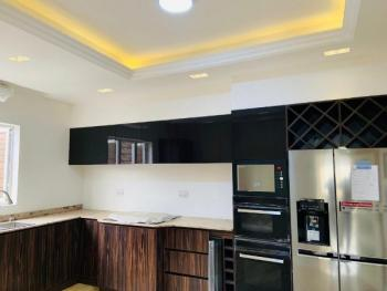 Luxury 3 Bedroom Apartment with 2 Sitting Rooms and Bq, Mojisola Onikoyi Estate, Ikoyi, Lagos, Flat for Sale