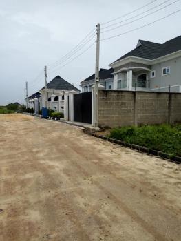Half Plot of Land, Valley View Estate, Ebute, Ikorodu, Lagos, Residential Land for Sale