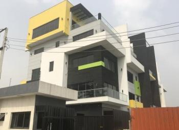 Five (5) Bedroom Terraced Duplex with Private Lift, Old Ikoyi, Ikoyi, Lagos, Terraced Duplex for Sale