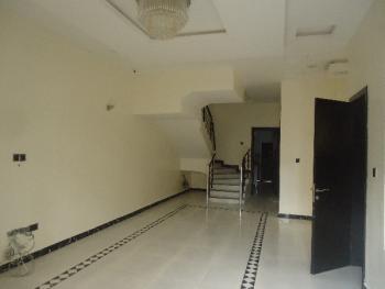 Luxury 4 Bedroom Semi Detached Duplex with Excellent Facilities, Osapa, Lekki, Lagos, Semi-detached Duplex for Sale