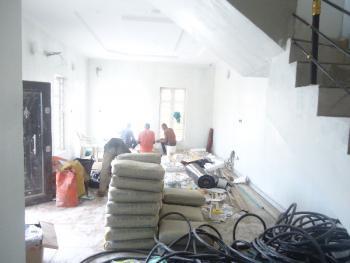 Brand New 4 Bedroom Semi Detached Duplex with Excellent Facilities, Osapa, Lekki, Lagos, Semi-detached Duplex for Sale
