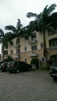 Fully Serviced 2 Bedroom Apartment with Walk-in Closet, Victoria Island (vi), Lagos, Flat for Rent