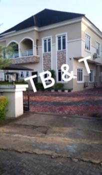 4 Bedroom Semi-detached Duplex, Off Desriee Osunsina Street, Ikota Villa Estate, Lekki, Lagos, Semi-detached Duplex for Sale