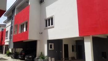 4 Bedroom Terrace Duplex with Topnotch Facilities, Ikate, Ikate Elegushi, Lekki, Lagos, Terraced Duplex for Sale