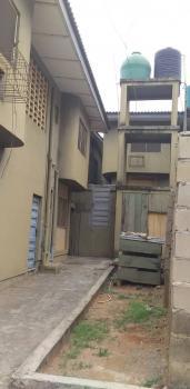 2 Unit of 3bedroom Flat on Half Plot of Land, Progressive Estate, Ojodu, Lagos, House for Sale