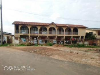 12 Shops/offices Complex, Ring-road, Ibadan, Oyo, Plaza / Complex / Mall for Sale