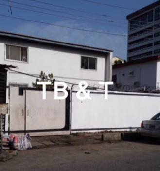 6 Bedroom Duplex + 2 Bq, Buraimoh Kenku, Victoria Island (vi), Lagos, Detached Duplex for Sale