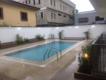 Fully Furnished and Serviced 3 Bedroom, Lekki Phase 1, Lekki, Lagos, Flat Short Let