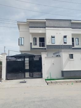 Brand New and Classic 4 Bedroom Semi Detached Duplex for Rent (2 Years), Orchid Road, Immediately After Second Toll Gate, Lekki Expressway, Lekki, Lagos, Semi-detached Duplex for Rent