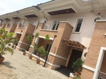 Fully Serviced 4 Bedroom Terrace House, Old Ikoyi, Ikoyi, Lagos, Terraced Duplex for Rent