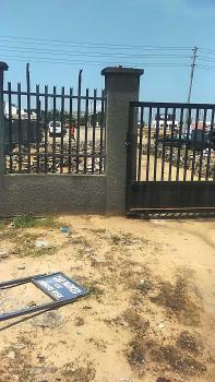 Strategically Located Land, Adjacent Lagos Business School Lekki, Ajah Lekki Epe Express Way, Olokonla, Ajah, Lagos, Commercial Land for Sale