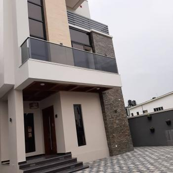 a Luxury Spacious 5 Bedroom Fully Detached Duplex,top Notch Finishing, Cinema House, Swimming  Pool with 2 Rooms Bq, Lekki Phase1, Lekki Phase 1, Lekki, Lagos, Detached Duplex for Sale