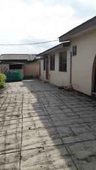 Solid 3 Bedroom En Suite Bungalow Plus 2 Rooms Self Contained with C of O, Obadore Lasu-iba Road, Iba, Ojo, Lagos, Detached Bungalow for Sale