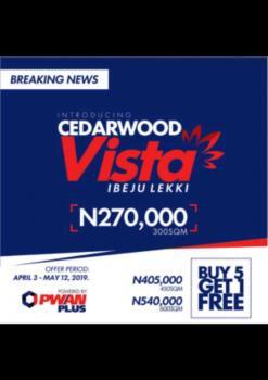 Dry Land, Free Trade Zone, Mafogunde, Ibeju Lekki, Lagos, Land for Sale