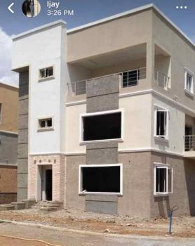 Fully Finished Luxurious 6 Bedroom, Apo, Abuja, Detached Duplex for Sale