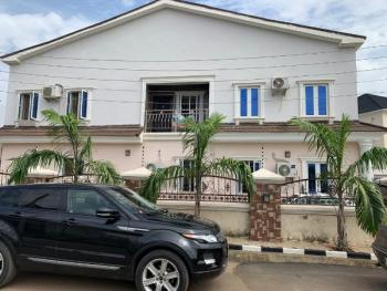 Spacious Fully Finished 5 Bedroom Duplex, Life Camp, Kafe, Abuja, Detached Duplex for Sale