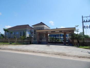 Fully-finished 3 Bedroom Terrace House, Okun Ajah, Abraham Adesanya Estate, Ajah, Lagos, Terraced Duplex for Sale