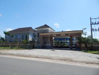 Fully-finished  4 Bedroom Semi-detached Atican Beach Homes, Okun Ajah,, Abraham Adesanya Estate, Ajah, Lagos, Semi-detached Duplex for Sale