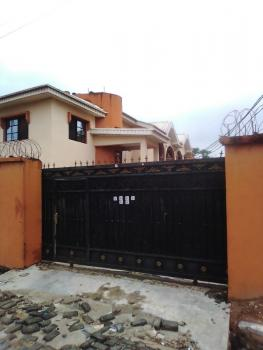 One  Room Self Contain/ Shared Kitchen, Marshy Hill Estate Akins Ado Road, Ado, Ajah, Lagos, Self Contained (single Rooms) for Rent