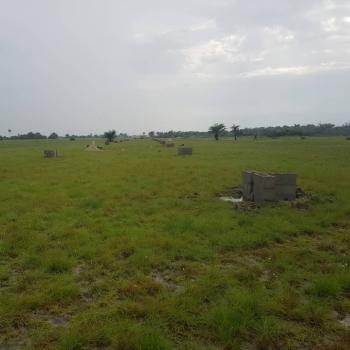 6 Plots of Land, Around Shoprite Sangotedo, Lekki Phase 2, Lekki, Lagos, Mixed-use Land for Sale