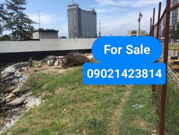 2673sqm of Water Front Land, Ozumba Mbadiwe, Victoria Island (vi), Lagos, Mixed-use Land for Sale