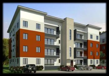 Off Plan Bayview 4 Bedroom Terrace Duplex, Behind Oando Filling Station 4th Roundabout, Ikate Elegushi, Lekki, Lagos, Terraced Duplex for Sale