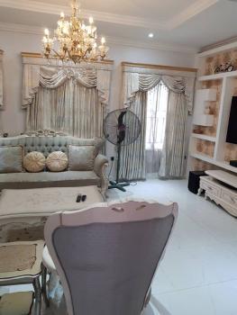 a Fully Furnished 4 Bedroom Fully Detached House with Bq, Gen, Inverter, Solar, Off Fola Osibo, Lekki Phase 1, Lekki, Lagos, Detached Duplex for Rent