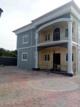 Luxury 2 Bedroom Flats with Excellent Facilities, Lanipekun-lawal Street, Gbetu New Road, Behind Mayfair Gardens, Awoyaya, Ibeju Lekki, Lagos, Flat for Rent