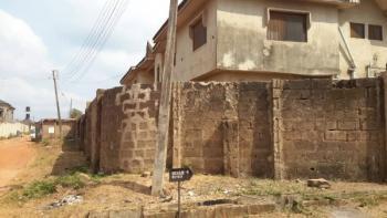 House, Anifalaje Area of Akobo,, Egbeda, Oyo, Block of Flats for Sale