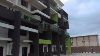 Top of The Notch Brand New 2 Bedroom Maisonette House,, Ikate Elegushi, Lekki, Lagos, Flat for Rent