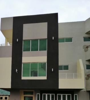 Luxury 4 Bedroom Terraced Duplex, Katampe (main), Katampe, Abuja, House for Sale