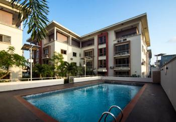 Luxury 1 Bed Penthouse, Ogunyemi Street,, Oniru, Victoria Island (vi), Lagos, Flat Short Let