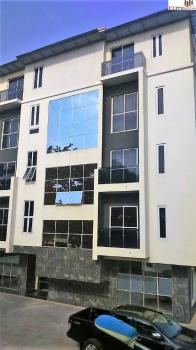 Furnished | 1 Bedroom Luxury Apartment | Serviced, Off Kingsway Road, Ikoyi, Lagos, Mini Flat for Rent