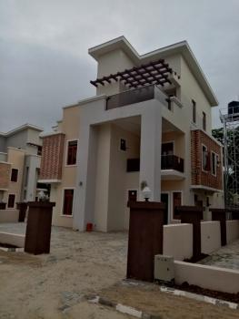 8 Units of Beautifully Finished Detached Houses to Let in Ikeja Gra, Ikeja Gra, Ikeja, Lagos, Detached Duplex for Rent