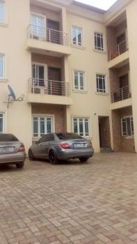 Exquisitely Finished 2 Bedroom Fully Serviced  Flat, Ideally for High Profile Clients in an Estate, Utako, Abuja, Flat for Rent