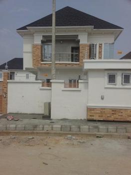 Exquisite 5 Bedroom Detached Duplex, Orchid Road, Ibeju Lekki, Lagos, Detached Duplex for Sale