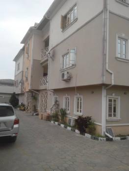 Beautifully Finished 3 Bedroom with Bq, Around Ogidan Area, Sangotedo, Ajah, Lagos, Flat for Rent