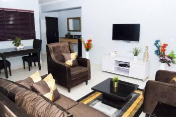 Exquisitely Furnished Apartment, Admiralty, Lekki Phase 1, Lekki, Lagos, Flat Short Let