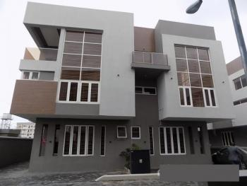 Luxury 5 Bedroom Semi Detached Duplex, The Address Estate, Lekki, Lagos, Semi-detached Duplex for Sale