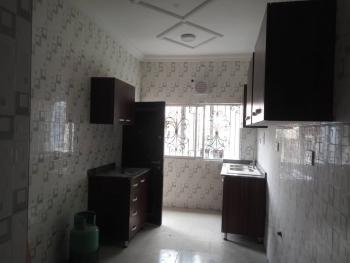 Newly Built 3 Bedroom Flat, Ajao Estate, Anthony, Maryland, Lagos, Flat for Rent