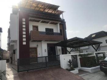 Executive Luxury 5 Bedroom Detached Duplex, Lekki Country Homes (megamound Estate),, Lekki, Lagos, Detached Duplex for Sale