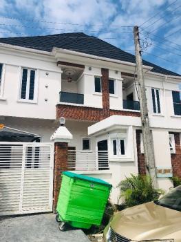 4 Bedrooms Semidetached Duplex, Idado, Lekki, Lagos, Semi-detached Duplex for Rent