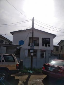a Storey Building, Bode Thomas, Surulere, Lagos, Block of Flats for Sale