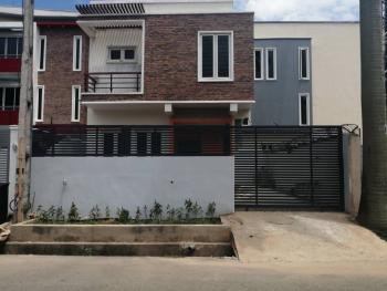 Newly Built Executive 2 Bedroom Fully Detached Duplex with Fully Fitted Kitchen Located in an Estate, Adeniyi Jones, Ikeja, Lagos, Detached Duplex for Sale