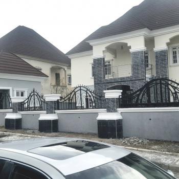 5 Bedroom Duplex with One Bedroom Bq,, Gwarinpa Estate, Gwarinpa, Abuja, Detached Duplex for Rent