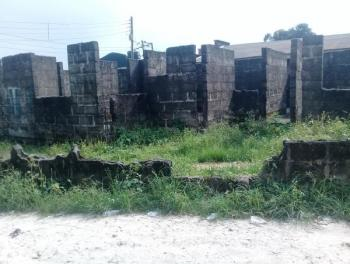 Well Located Land Measuring 675 Sq M, Rumuomasi Area, Stadium Road,, Rumuomasi, Port Harcourt, Rivers, Mixed-use Land for Sale