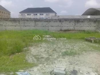 2 Plots of Residential Land (fenced with Gate) in a Secured Estate, Off Peter Odili Road,, Trans Amadi, Port Harcourt, Rivers, Mixed-use Land for Sale