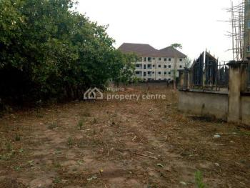 Strategically Located Residential Plot of Land Measuring 750 Sq M, Dakibiyu, Abuja, Mixed-use Land for Sale