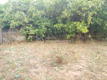 Well Located Dry Residential Plot of Land Measuring 900 Square Meters, Dape, Abuja, Mixed-use Land for Sale